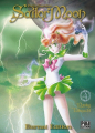 Couverture Sailor Moon : Eternal Edition, tome 04 Editions Pika (Shôjo) 2020