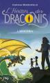 Couverture L'Héritier des Draconis, tome 1 : Draconia Editions Pocket (Jeunesse) 2020