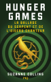 Couverture Hunger Games : La ballade du serpent et de l'oiseau chanteur Editions Pocket (Jeunesse) 2020