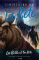 Couverture L'histoire de la bête Editions Hachette (Heroes) 2020