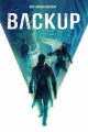 Couverture Backup Editions Autoédité 2020