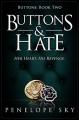 Couverture Boutons, tome 2 : Boutons et haine Editions Autoédité 2017