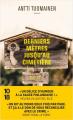 Couverture Derniers mètres jusqu'au cimetière Editions 10/18 2020