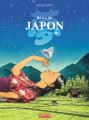 Couverture Rêves de Japon Editions Omaké Books 2019