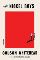 Couverture Nickel Boys Editions Doubleday 2020