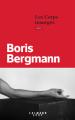Couverture Les corps insurgés Editions Calmann-Lévy 2020