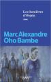 Couverture Les lumières d'Oujda Editions Calmann-Lévy 2020