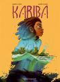 Couverture Kariba Editions Vents d'ouest 2020