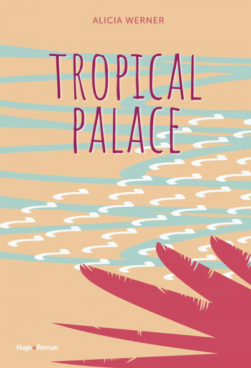 Couverture Tropical palace
