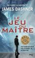 Couverture Le jeu du maître, tome 1 Editions Pocket (Jeunesse - Best seller) 2020