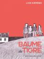 Couverture Baume du tigre Editions Delcourt (Mirages) 2020