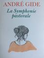 Couverture La symphonie pastorale Editions France Loisirs 2018
