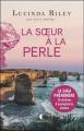 Couverture Les sept soeurs, tome 4 : La soeur à la perle Editions Charleston 2019