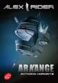 Couverture Alex Rider, tome 06 : Arkange Editions Le Livre de Poche 2017