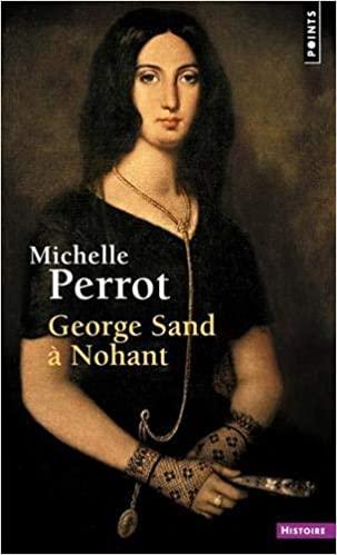 Couverture George Sand à Nohant