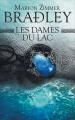 Couverture Les Dames du lac, tome 1 Editions France Loisirs (Fantasy) 2017