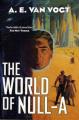 Couverture Le Cycle du Ã, tome 1 : Le Monde des à Editions Tom Doherty Associates 2010