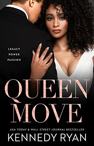 Couverture Queen Move