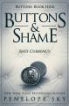 Couverture Boutons, tome 4 : Boutons et honte Editions Autoédité 2017
