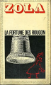 Couverture La fortune des Rougon Editions Garnier Flammarion 1969