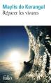 Couverture Réparer les vivants Editions Folio  2020