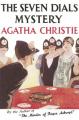 Couverture Les sept cadrans Editions HarperCollins 2010