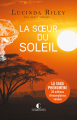 Couverture Les sept soeurs, tome 6 : La soeur du soleil Editions Charleston 2020