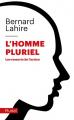 Couverture L'Homme pluriel  Editions Hachette (Pluriel) 2011