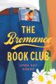 Couverture Les hommes virils lisent de la romance Editions Penguin books 2019