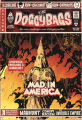 Couverture Doggybags, tome 15 : Mad In America Editions Ankama (Label 619) 2020