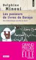 Couverture Les passeurs de livres de Daraya Editions Points (Document) 2017