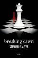 Couverture Twilight, tome 4 : Révélation Editions Fazi 2016