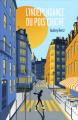 Couverture L'Indépendance du pois chiche Editions Librinova 2020