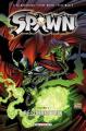 Couverture Spawn, tome 01 : Résurrection Editions Delcourt (Contrebande) 2006