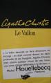 Couverture Le vallon Editions Librairie des  Champs-Elysées  (Le masque) 2004