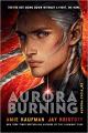 Couverture Aurora Squad, tome 2 Editions Allen & Unwin  2020