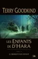 Couverture Les Enfants de D'Hara, tome 4 Editions Bragelonne (Fantasy) 2020