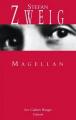 Couverture Magellan Editions Grasset (Les Cahiers Rouges) 2003