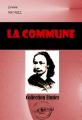 Couverture La Commune Editions Ink Book 2012