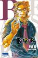 Couverture Beastars, tome 10 Editions Ki-oon (Seinen) 2020