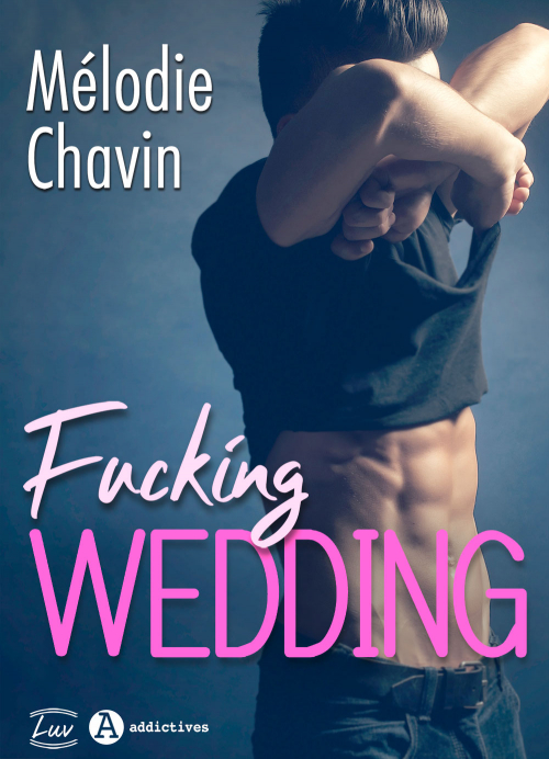 Couverture Fucking wedding