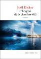 Couverture L'Énigme de la Chambre 622 Editions de Fallois 2020