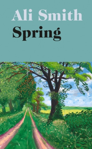 Couverture Spring
