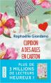 Couverture Cupidon a des ailes en carton Editions Pocket 2020