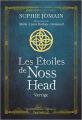 Couverture Les étoiles de Noss Head, tome 1 : Vertige Editions Pygmalion (Fantasy) 2016