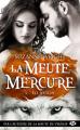 Couverture La Meute Mercure, tome 5 : Eli Axton Editions Milady (Bit-lit) 2020