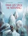 Couverture Dans les yeux de Nawang Editions Albin Michel (Jeunesse) 2019