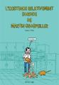 Couverture L'existence relativement sordide de Martin Grospeiller Editions Lapin 2020
