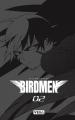 Couverture Birdmen, tome 02 Editions Vega (manga) 2020
