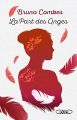 Couverture La part des anges Editions Michel Lafon 2020
